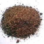 seed meal